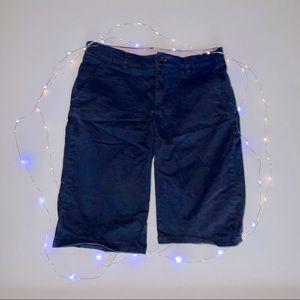  Gap  girls uniform shorts